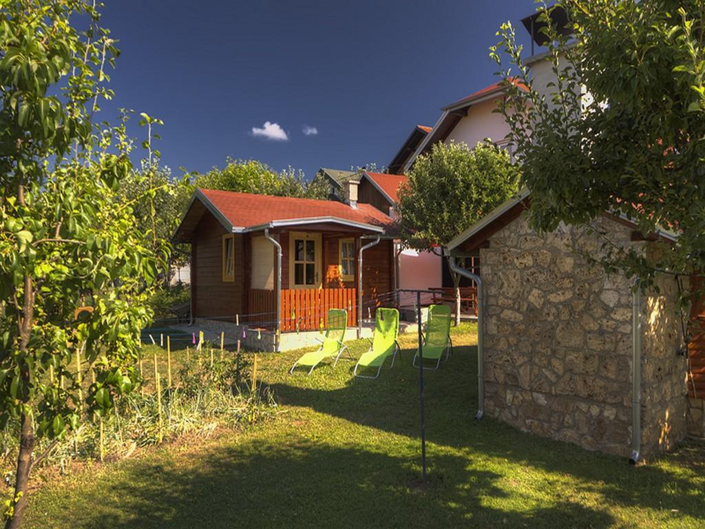 Ferienwohnung Zimmer Ilija, Soba 1/2+1 (939909), Rakovica, , Mittelkroatien, Kroatien, Bild 5