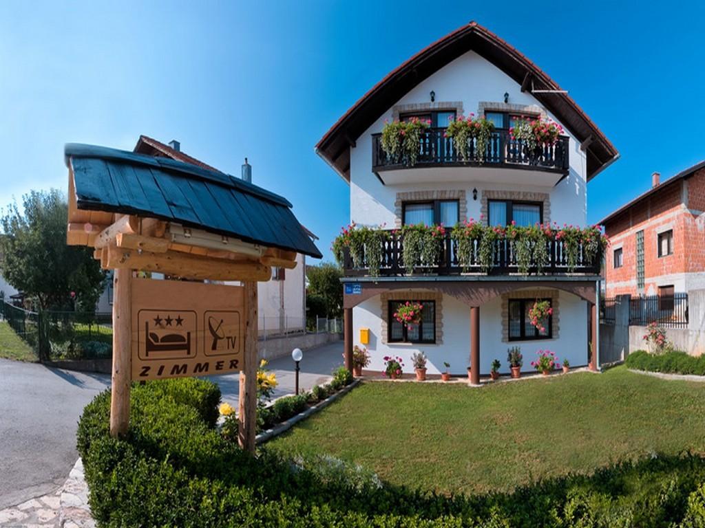 Ferienwohnung Zimmer Ilija, Soba 1/2+1 (939909), Rakovica, , Mittelkroatien, Kroatien, Bild 2