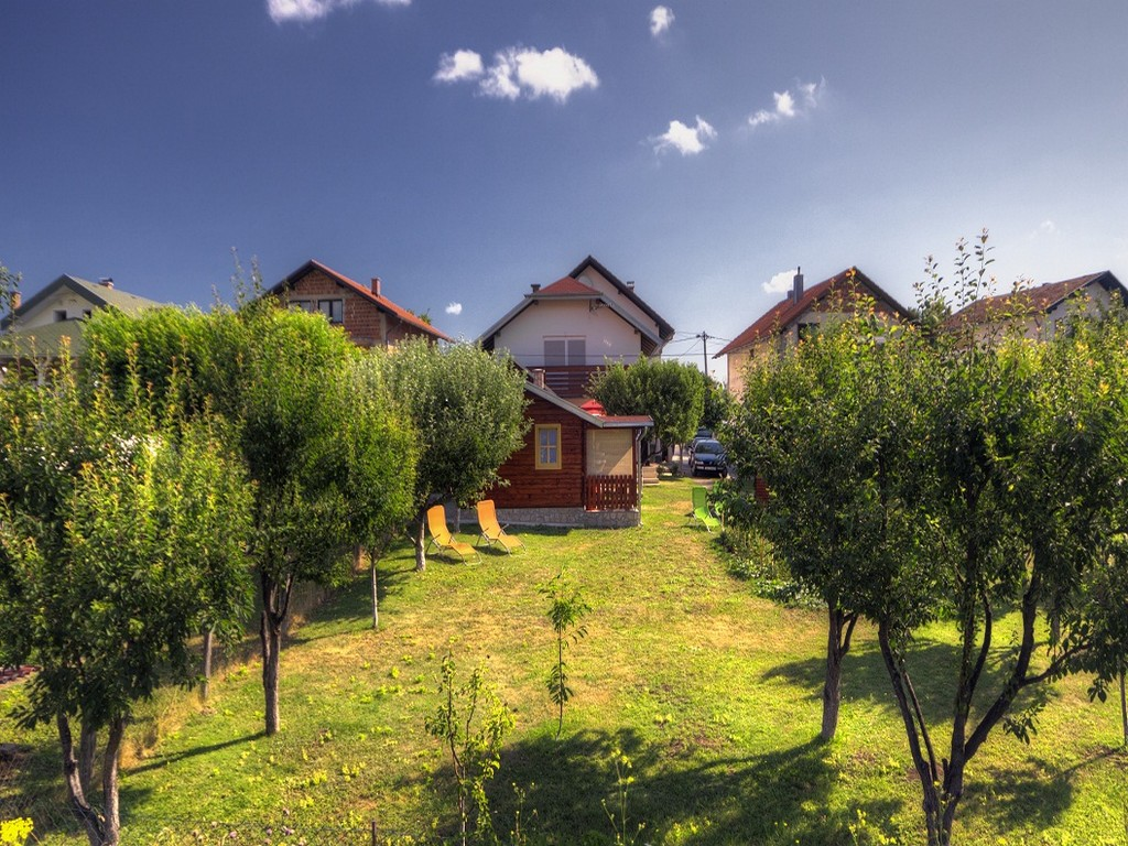 Ferienwohnung Zimmer Ilija, Soba 1/2+1 (939909), Rakovica, , Mittelkroatien, Kroatien, Bild 6