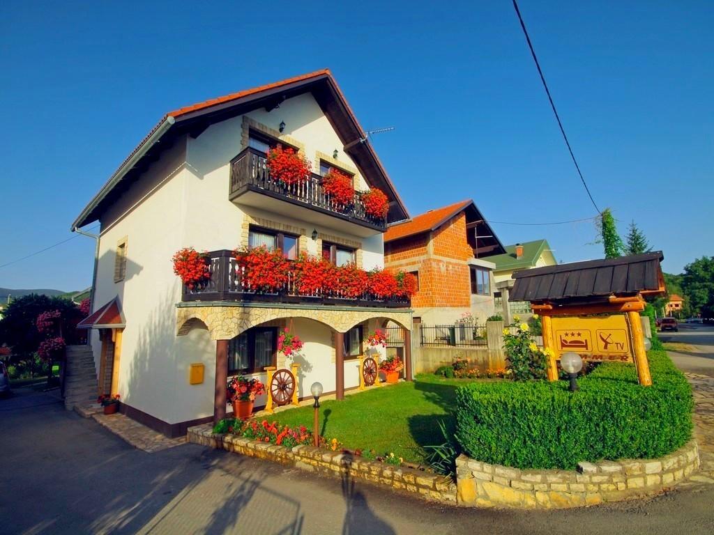 Ferienwohnung Zimmer Ilija, Soba 1/2 (939911), Rakovica, , Mittelkroatien, Kroatien, Bild 1