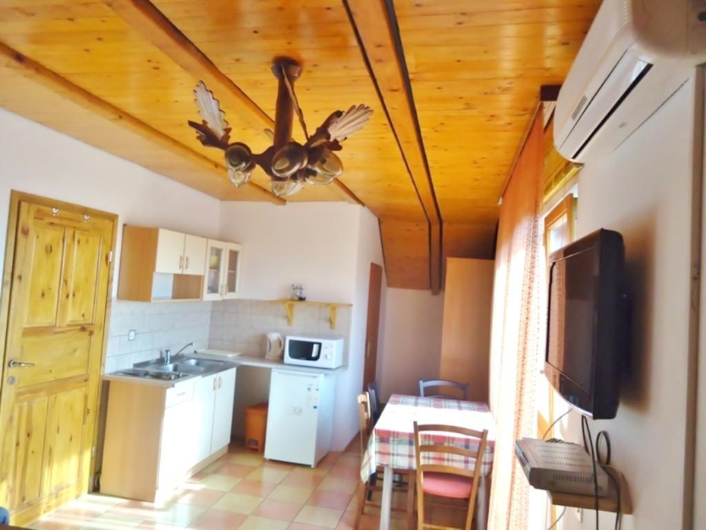 Ferienwohnung Ferienwohnungen und Zimmer }eljko, Studio apartman S3+1 (940716), Rakovica, , Mittelkroatien, Kroatien, Bild 13