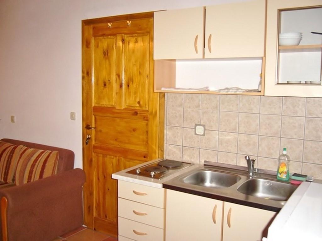 Ferienwohnung Ferienwohnungen und Zimmer }eljko, Studio apartman S3+1 (940716), Rakovica, , Mittelkroatien, Kroatien, Bild 15