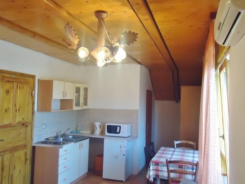 Ferienwohnung Ferienwohnungen und Zimmer }eljko, Studio apartman S3+1 (940716), Rakovica, , Mittelkroatien, Kroatien, Bild 14