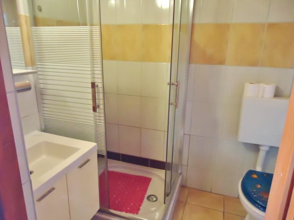 Ferienwohnung Ferienwohnungen und Zimmer }eljko, Studio apartman S3+1 (940716), Rakovica, , Mittelkroatien, Kroatien, Bild 19