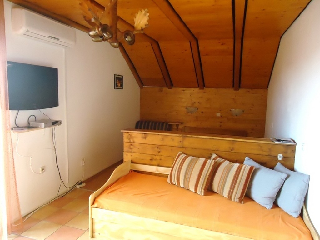 Ferienwohnung Ferienwohnungen und Zimmer }eljko, Studio apartman S3+1 (940716), Rakovica, , Mittelkroatien, Kroatien, Bild 16