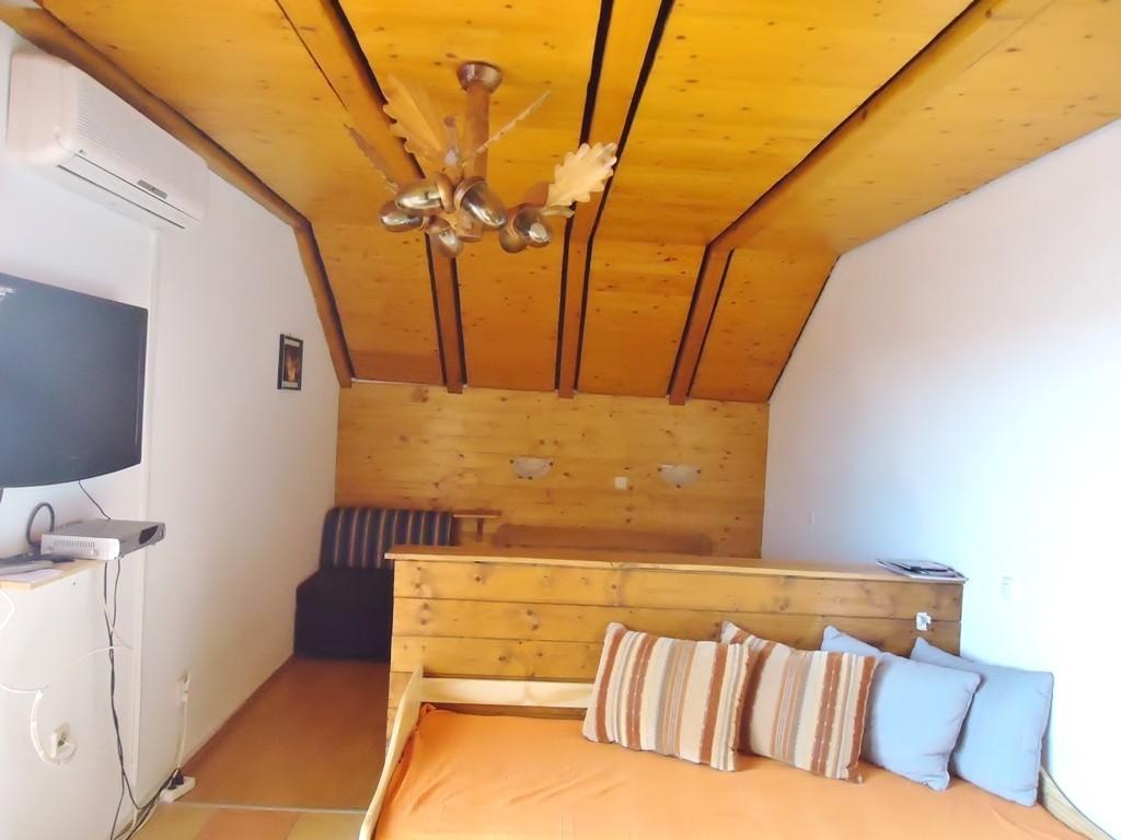 Ferienwohnung Ferienwohnungen und Zimmer }eljko, Studio apartman S3+1 (940716), Rakovica, , Mittelkroatien, Kroatien, Bild 17