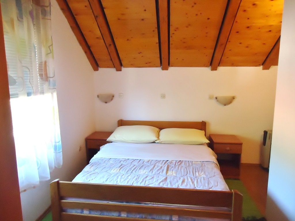 Ferienwohnung Ferienwohnungen und Zimmer }eljko, Soba 1/2 (940715), Rakovica, , Mittelkroatien, Kroatien, Bild 13