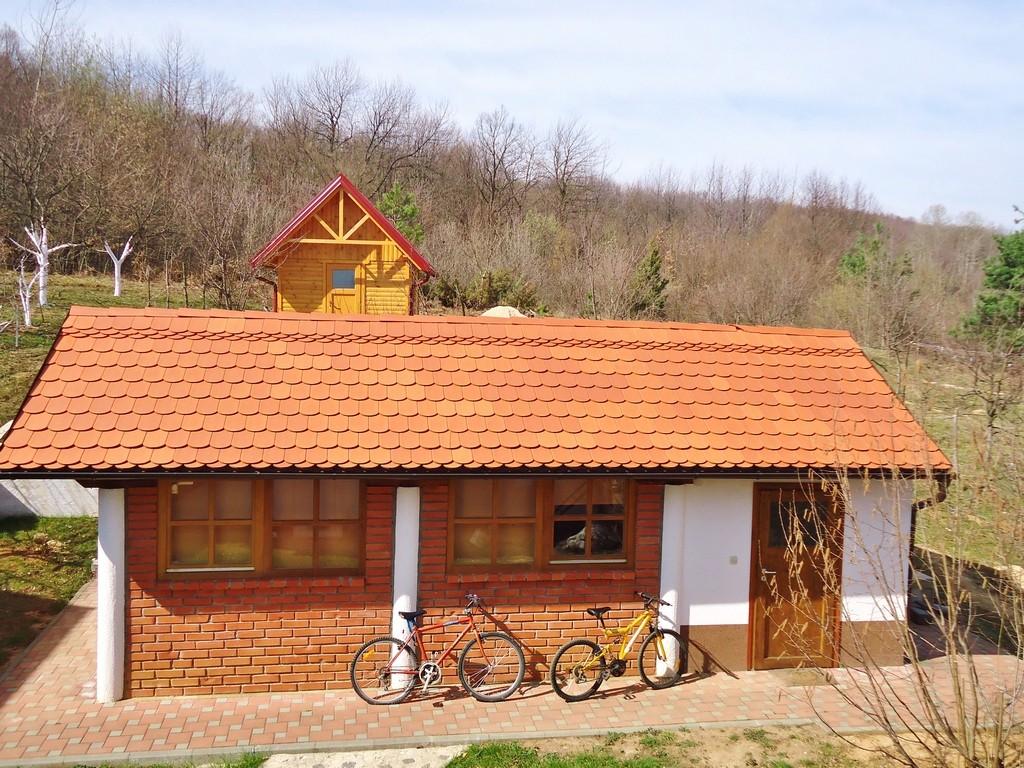 Ferienwohnung Ferienwohnungen und Zimmer }eljko, Soba 1/2 (940715), Rakovica, , Mittelkroatien, Kroatien, Bild 12