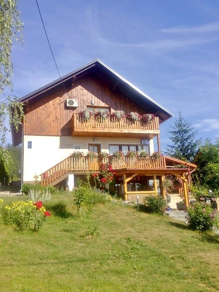 Ferienwohnung Ferienwohnungen und Zimmer }eljko, Studio apartman S3+1 (940716), Rakovica, , Mittelkroatien, Kroatien, Bild 2