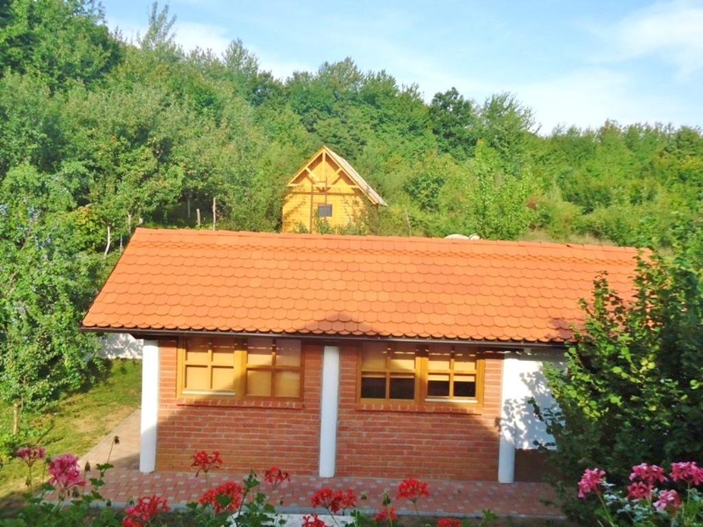 Ferienwohnung Ferienwohnungen und Zimmer }eljko, Studio apartman S3+1 (940716), Rakovica, , Mittelkroatien, Kroatien, Bild 11