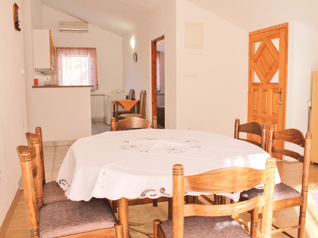 Ferienwohnung Ferienwohnungen und Zimmer }eljko, Apartman A5 (940776), Rakovica, , Mittelkroatien, Kroatien, Bild 23