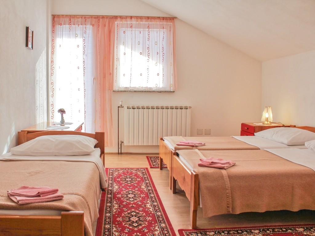 Ferienwohnung Ferienwohnungen und Zimmer }eljko, Apartman A5 (940776), Rakovica, , Mittelkroatien, Kroatien, Bild 27