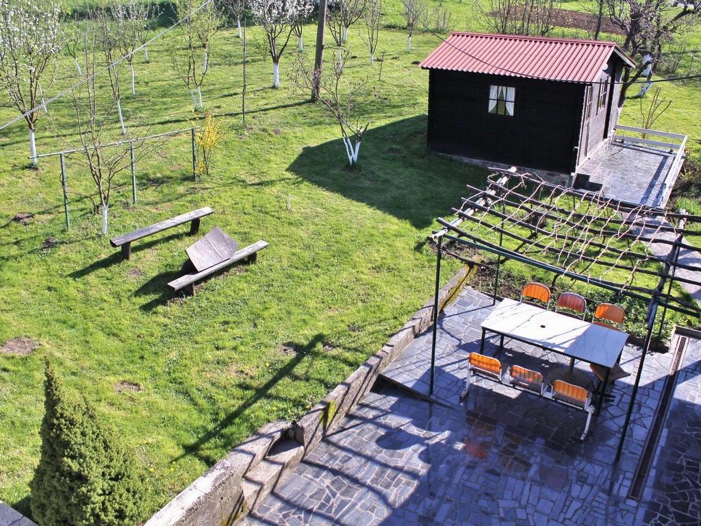 Ferienwohnung Ferienwohnungen und Zimmer }eljko, Apartman A5 (940776), Rakovica, , Mittelkroatien, Kroatien, Bild 29