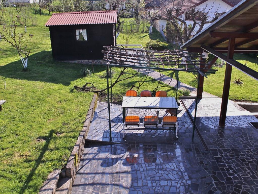 Ferienwohnung Ferienwohnungen und Zimmer }eljko, Apartman A5 (940776), Rakovica, , Mittelkroatien, Kroatien, Bild 30