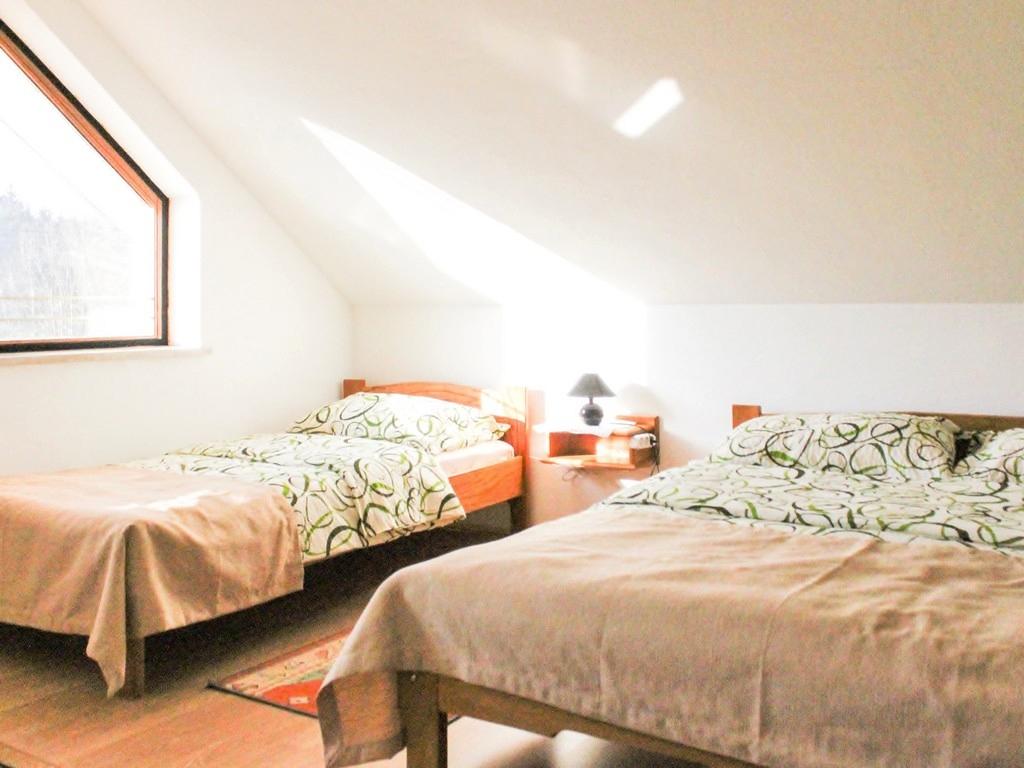 Ferienwohnung Ferienwohnungen und Zimmer }eljko, Soba 1/3 (940773), Rakovica, , Mittelkroatien, Kroatien, Bild 21