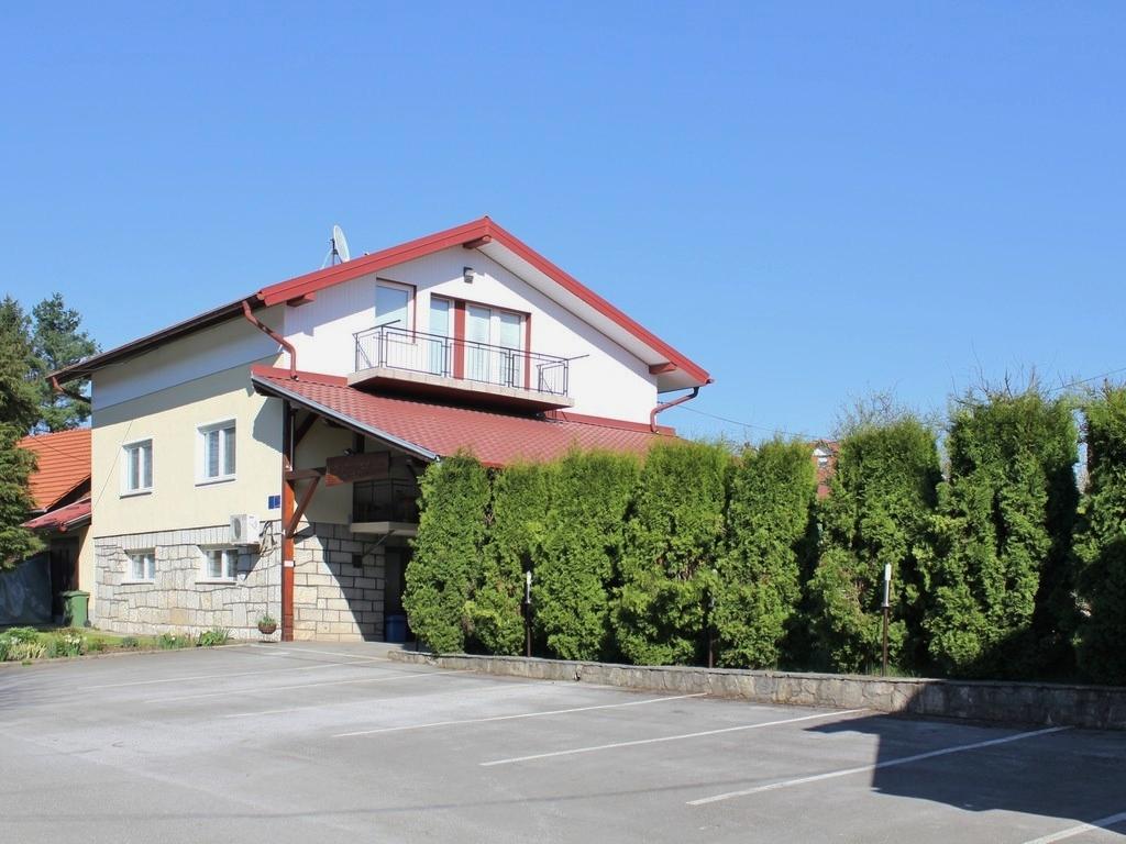 Ferienwohnung Ferienwohnungen und Zimmer }eljko, Apartman A5 (940776), Rakovica, , Mittelkroatien, Kroatien, Bild 19
