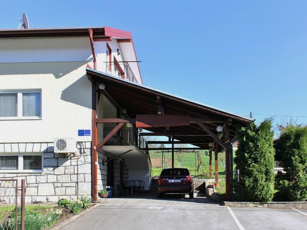 Ferienwohnung Ferienwohnungen und Zimmer }eljko, Soba 1/3 (940773), Rakovica, , Mittelkroatien, Kroatien, Bild 20