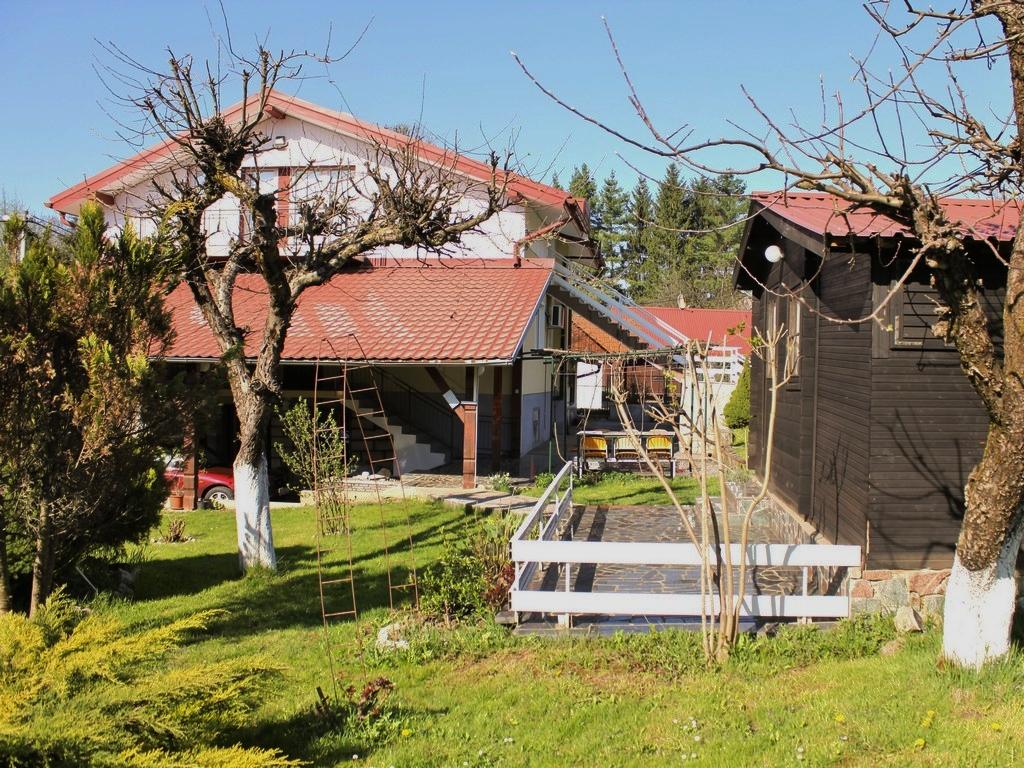 Ferienwohnung Ferienwohnungen und Zimmer }eljko, Soba 1/3 (940773), Rakovica, , Mittelkroatien, Kroatien, Bild 15