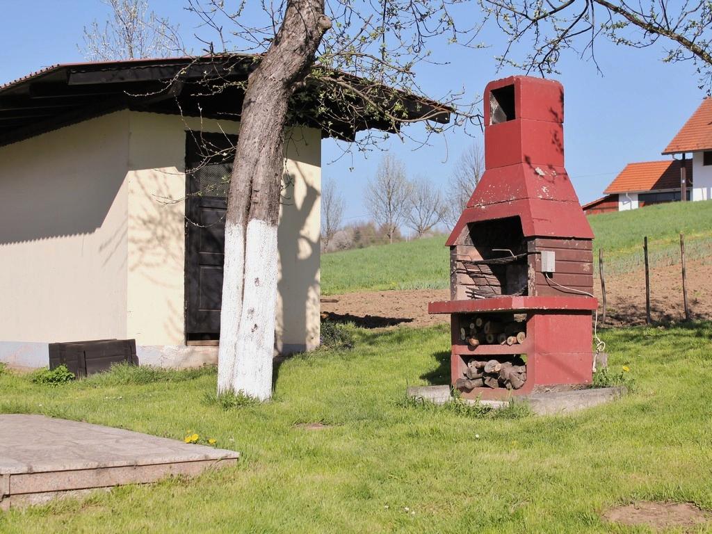 Ferienwohnung Ferienwohnungen und Zimmer }eljko, Soba 1/3 (940773), Rakovica, , Mittelkroatien, Kroatien, Bild 18
