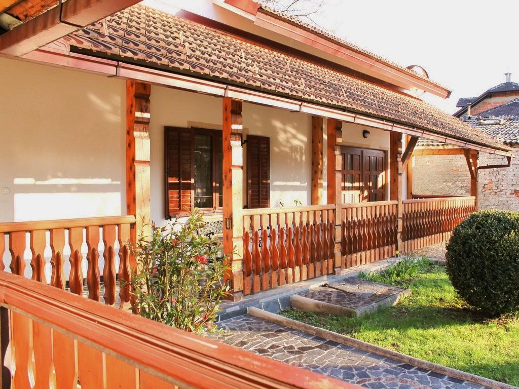 Ferienwohnung Ferienwohnungen und Zimmer }eljko, Apartman A5 (940776), Rakovica, , Mittelkroatien, Kroatien, Bild 11