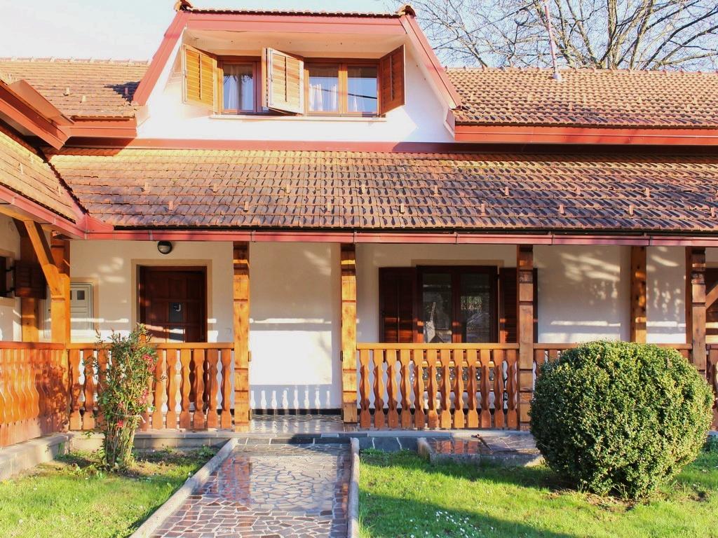 Ferienwohnung Ferienwohnungen und Zimmer }eljko, Soba 1/3 (940773), Rakovica, , Mittelkroatien, Kroatien, Bild 12