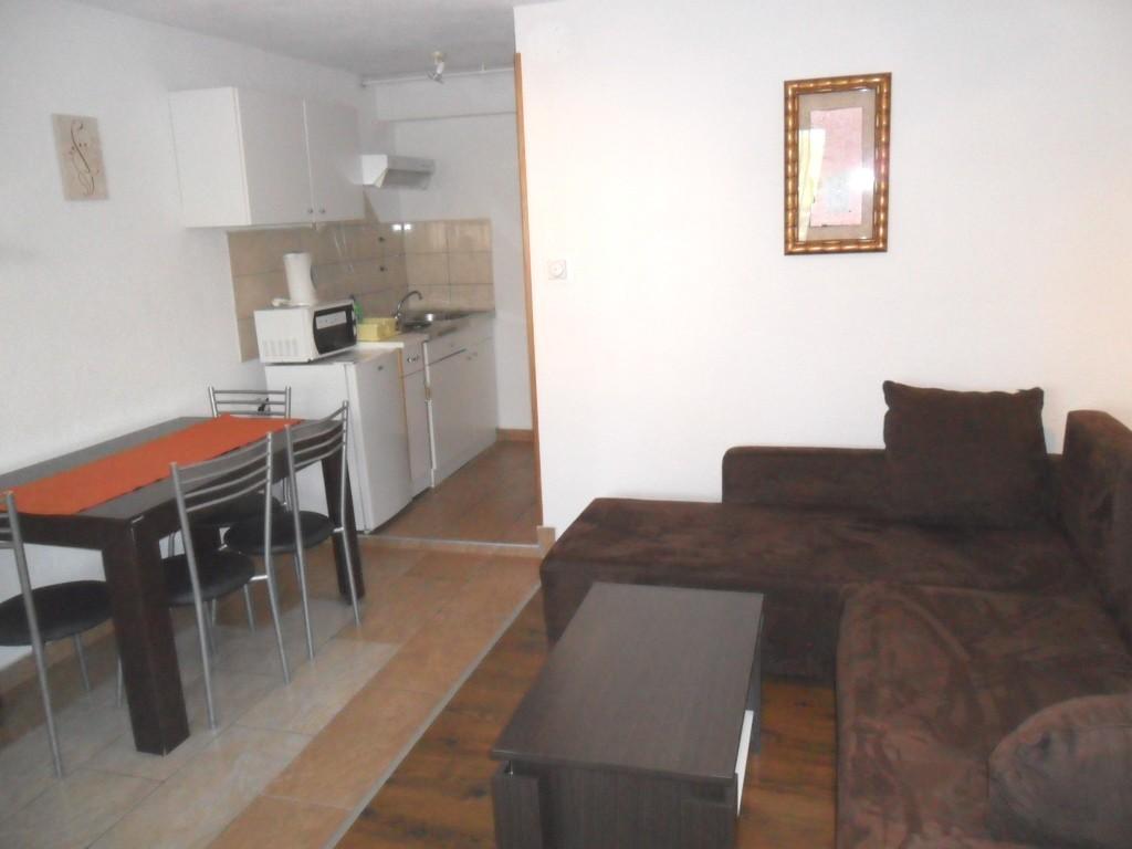 Ferienwohnung Ferienwohnungen und Zimmer Ivanka, Apartman A2+1 (1073647), Rakovica, , Mittelkroatien, Kroatien, Bild 12