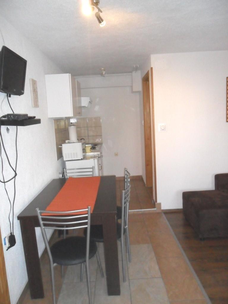 Ferienwohnung Ferienwohnungen und Zimmer Ivanka, Apartman A2+1 (1073647), Rakovica, , Mittelkroatien, Kroatien, Bild 14