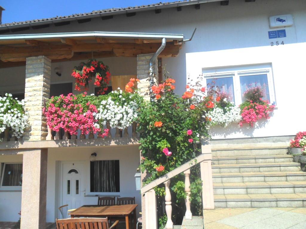 Ferienwohnung Ferienwohnungen und Zimmer Ivanka, Apartman A2+1 (1073647), Rakovica, , Mittelkroatien, Kroatien, Bild 17