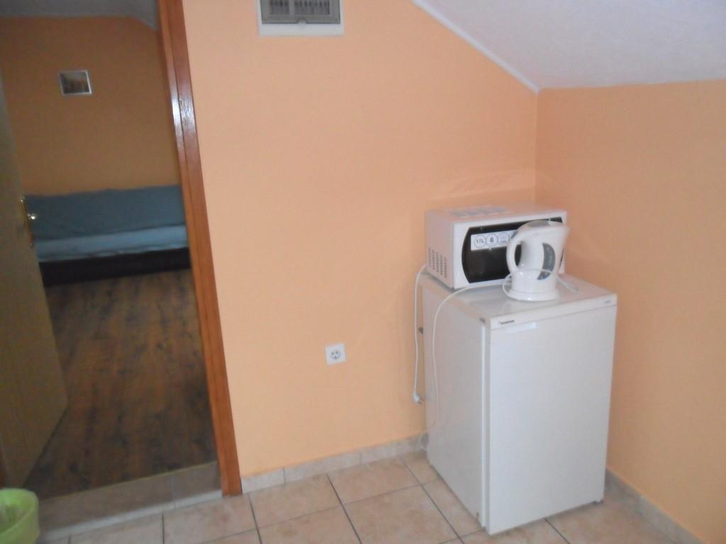 Ferienwohnung Ferienwohnungen und Zimmer Ivanka, Apartman A2+2 (1073648), Rakovica, , Mittelkroatien, Kroatien, Bild 15