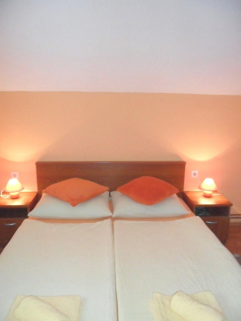 Ferienwohnung Ferienwohnungen und Zimmer Ivanka, Apartman A2+2 (1073648), Rakovica, , Mittelkroatien, Kroatien, Bild 17