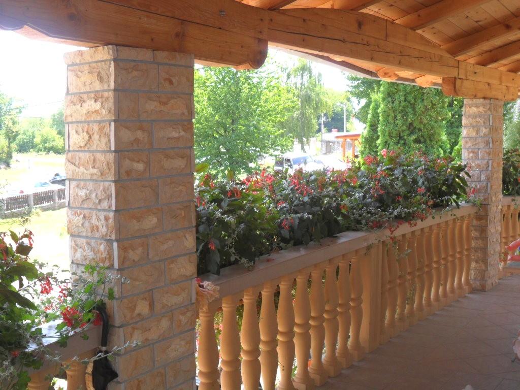 Ferienwohnung Ferienwohnungen und Zimmer Ivanka, Soba 1/2 (1073645), Rakovica, , Mittelkroatien, Kroatien, Bild 17