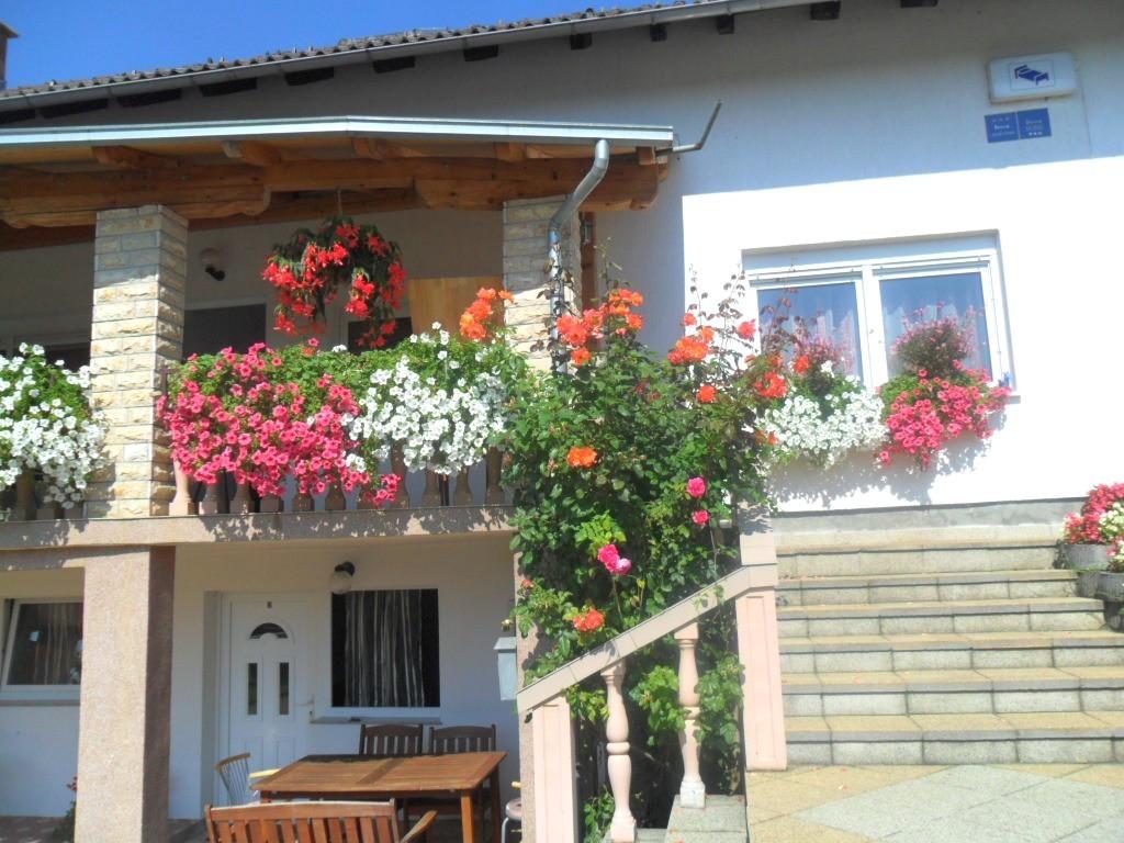 Ferienwohnung Ferienwohnungen und Zimmer Ivanka, Soba 1/2+1 (1073646), Rakovica, , Mittelkroatien, Kroatien, Bild 11