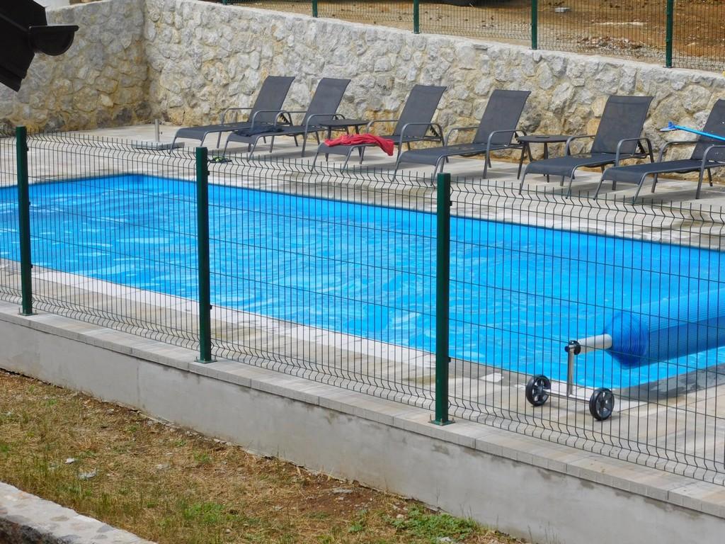 Ferienwohnung Ferienwohnungen und Zimmer Ivanka, Soba 1/2+1 (1073646), Rakovica, , Mittelkroatien, Kroatien, Bild 10