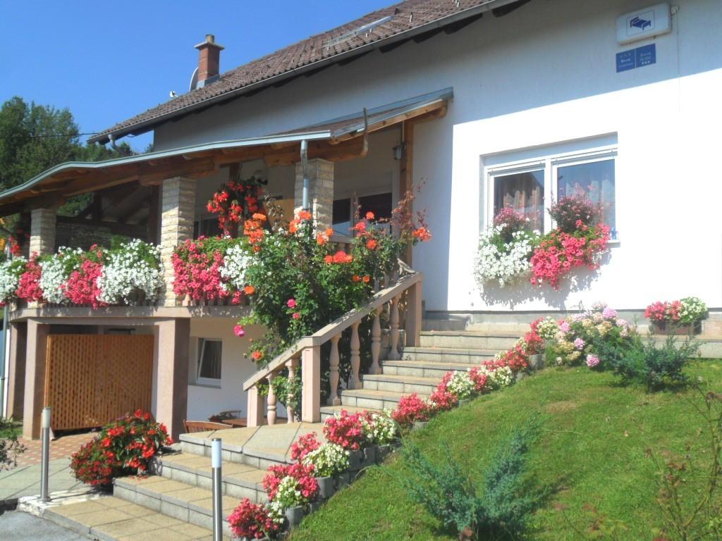 Ferienwohnung Ferienwohnungen und Zimmer Ivanka, Soba 1/2+1 (1073646), Rakovica, , Mittelkroatien, Kroatien, Bild 3