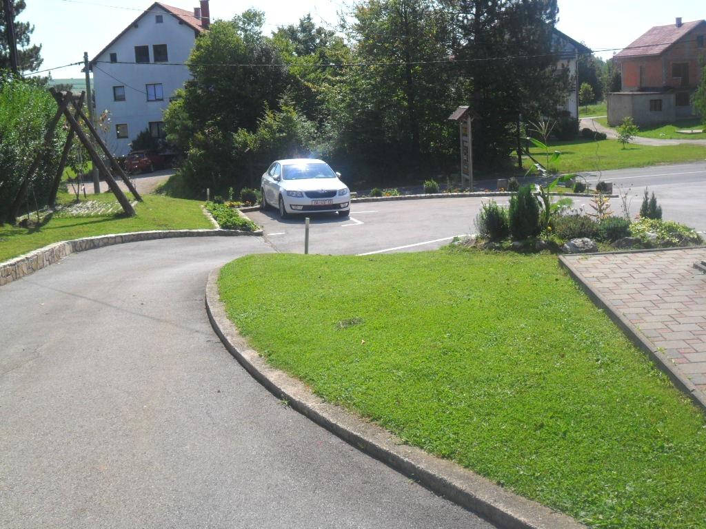 Ferienwohnung Ferienwohnungen und Zimmer Ivanka, Soba 1/2+1 (1073646), Rakovica, , Mittelkroatien, Kroatien, Bild 8