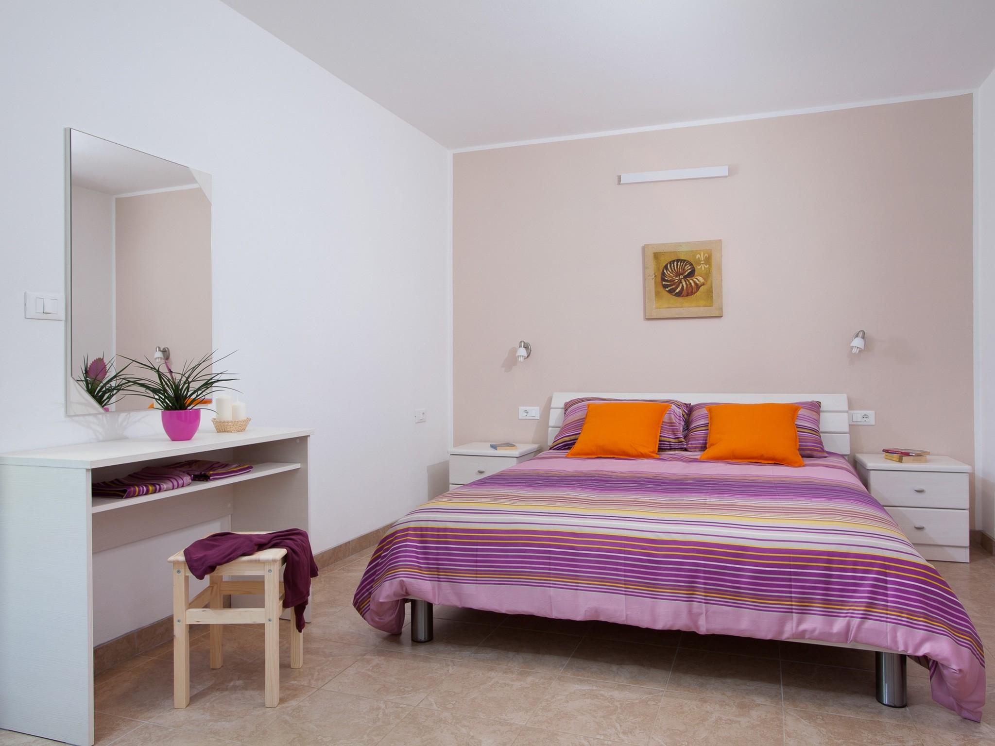 Ferienhaus Bruno, Kua za odmor s bazenom (2204668), Mugeba, , Istrien, Kroatien, Bild 11