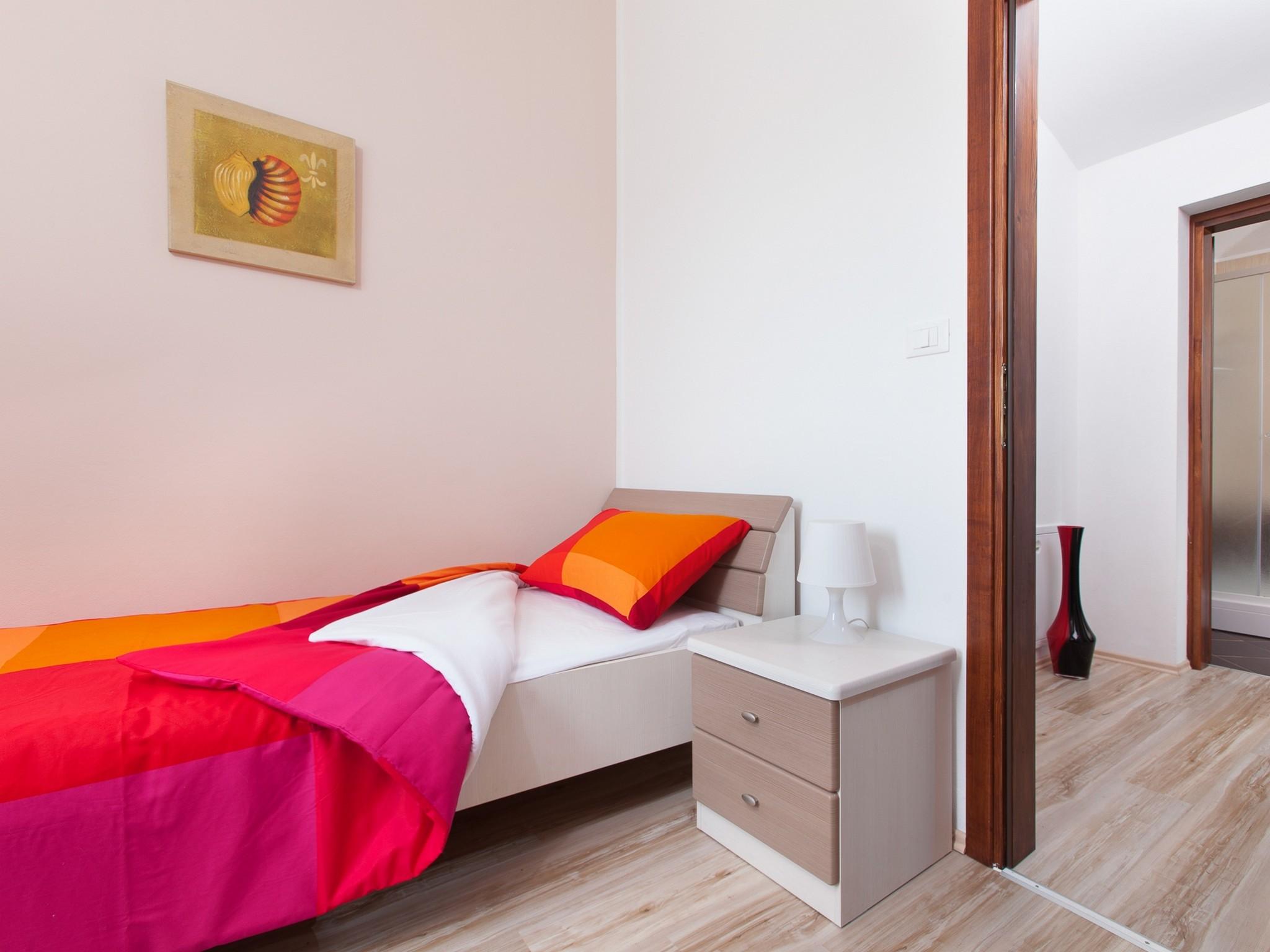 Ferienhaus Bruno, Kua za odmor s bazenom (2204668), Mugeba, , Istrien, Kroatien, Bild 14
