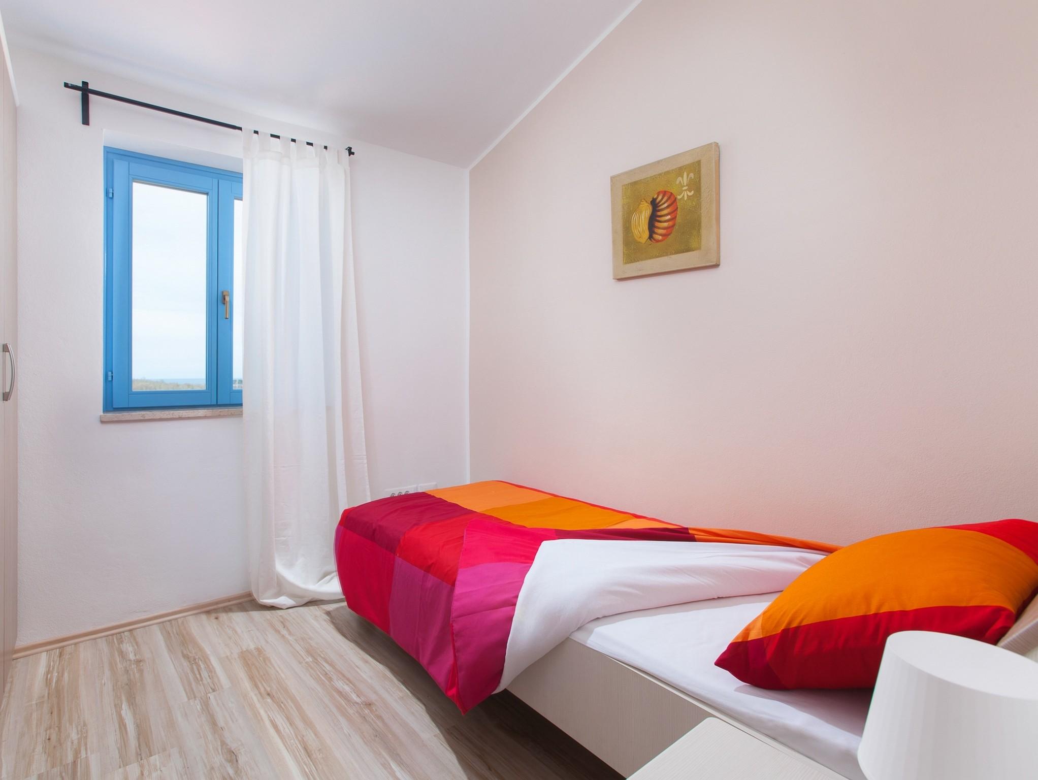 Ferienhaus Bruno, Kua za odmor s bazenom (2204668), Mugeba, , Istrien, Kroatien, Bild 15